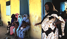 A Tokenistic Recognition? DFID considers the role of faith communities in maternal health strategy