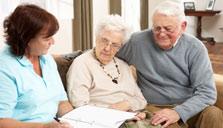 elderlycare