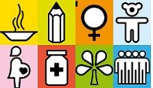 Katine-G8-MDG-logos