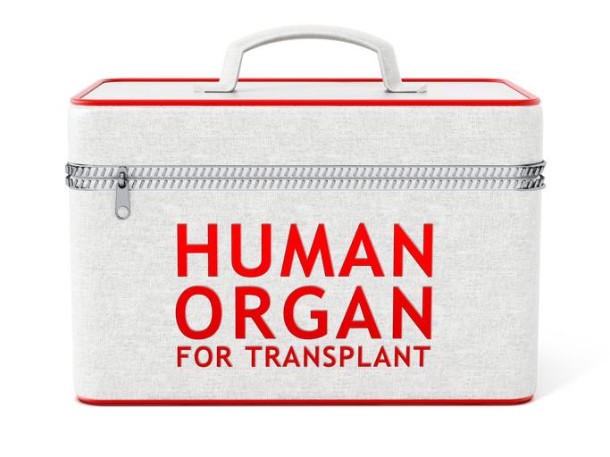 Organ donation and presumed consent essay